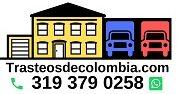 TRASTEOS DE COLOMBIA