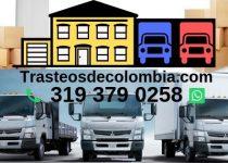 mudanzas nacionales colombia